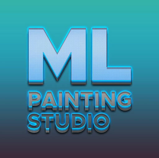 ml painting studio